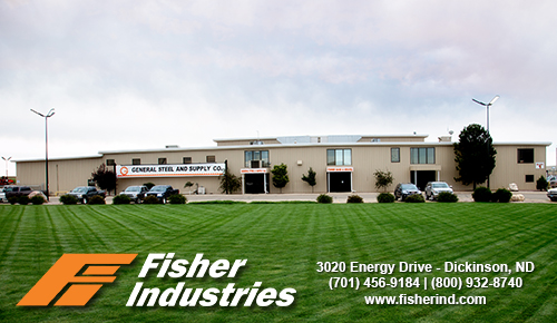 Fisher Industries 500x290