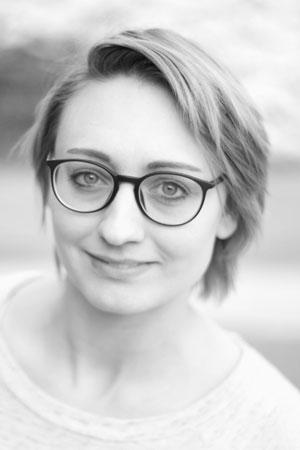 Gwendolyn Amberg