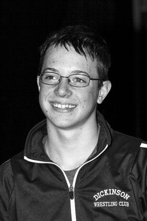 Matthew Berglund